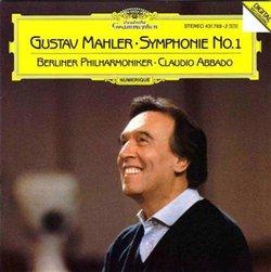 Mahler: Symphonie No. 1