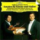Mozart: Sonatas for Piano and Violin K.526 & K.547