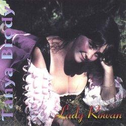 Lady Rowan