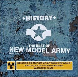 The Best of New Model Army