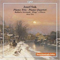 Piano Trio / Piano Quartet