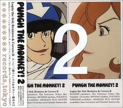 Punch the Monkey! 2