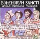 Bohemian Saints
