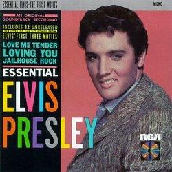 Essential Elvis: First Movies