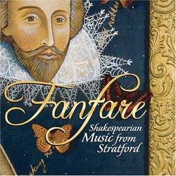 Fanfare: Shakespearean Music from Stratford