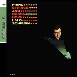 Piano Strings & Bossa Nova (Dig)