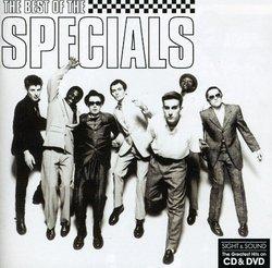 Best of the Specials (Bonus Dvd) (Pal0)