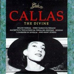 Callas the Divine