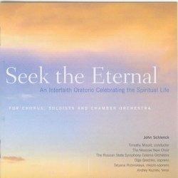 Seek The Eternal