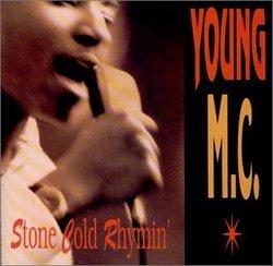Stone Cold Rhymin