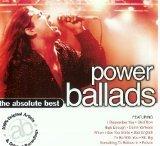 The Absolute Best Power Ballads