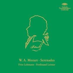 Mozart: Serenades [United Kingdom]