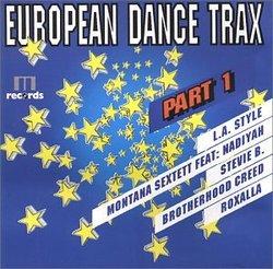European Dance Trax