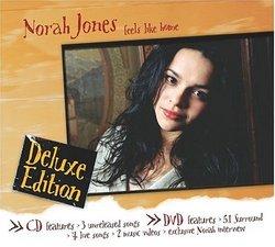 Feels Like Home (CD+DVD)