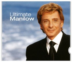 Ultimate Manilow (Eco-Friendly Packaging)