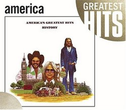 History America's Greatest Hits (Rpkg)