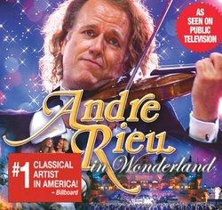 Andre Rieu in Wonderland