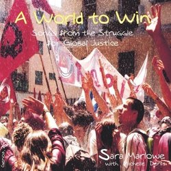World to Win: Songs from the Struggle for Global J