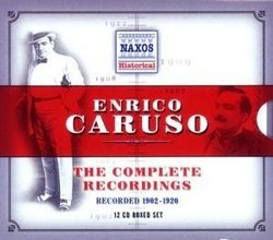 The Complete Recordings, 1902-1920 (Box Set)