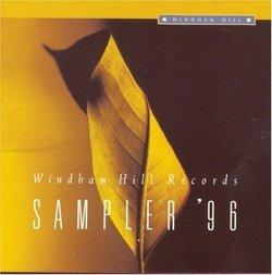 Windham Hill Sampler 96