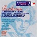 """Beethoven: Symphony No. 9 """"Choral""""; Choral Fantasy; Ah, Perfido"""