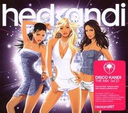 Hed Kandi: Disco Kandi -the Mix