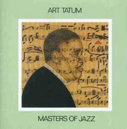 Masters of Jazz Vol 08 Tatum