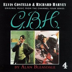 G.B.H.: Original Music From The Channel Four Series (British TV Series)