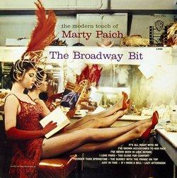 Broadway Bit (Mlps) (Shm)