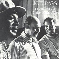 Portraits of Duke Ellington