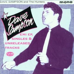Sweet Dreams: The Complete Dave Sampson