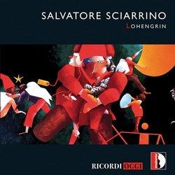 Salvatore Sciarrino: Lohengrin