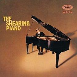 Shearing Piano