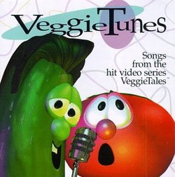 VeggieTunes: Songs From The Hit Video Series VeggiTales [Blisterpack]