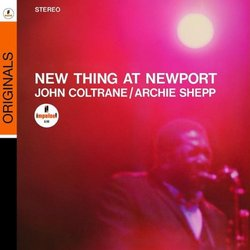 New Thing at Newport (Reis) (Rstr) (Dig)