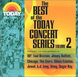 Best of Today Concert Series 2