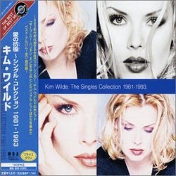 Singles Collection 1981-1993