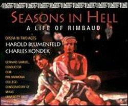 Blumenfeld: Seasons in Hell
