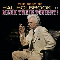Mark Twain Tonight (Original Cast)