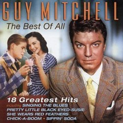 The Best of All: 18 Greatest Hits