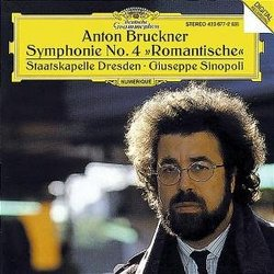 Symphony 4 (Romantic)
