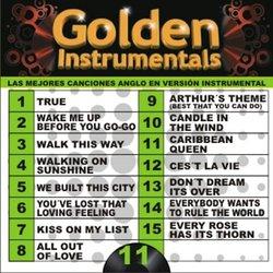 Golden Instrumentals V.11