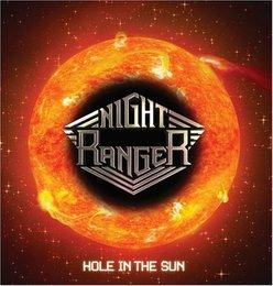 Hole in the Sun