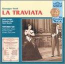 La Traviata (Covent Garden 1939)