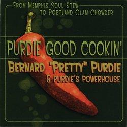 Purdie Good Cookin