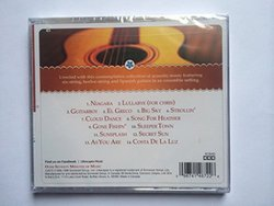 Relaxing Guitar - peaceful - moving - artistic CD Lifescapes (2013)