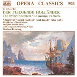 R. Wagner: Der Fliegende Hollander