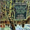 Borodin / Complete Works for String Quartet / Quartetto Paolo Borciani (Stradivarius)