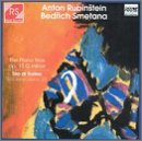 Piano Trios Op. 15 G Minor