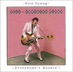 Everybody's Rockin